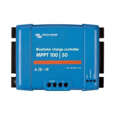MPPT solárny regulátor Victron Energy 100/30
