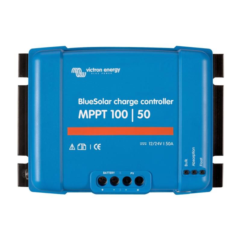 MPPT solárny regulátor Victron Energy 100/50