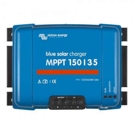 MPPT solárny regulátor Victron Energy 150/35