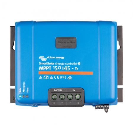 MPPT solárny regulátor Victron Energy 150/45-Tr