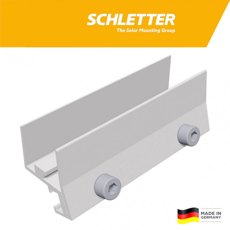 Spojka pre Profil SOLO05 Schletter 129002-002