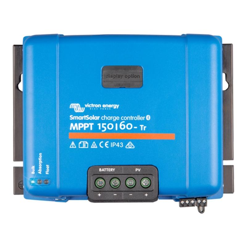 MPPT solárny regulátor Victron Energy 150/60-Tr