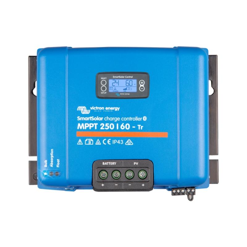 MPPT SMART solárny regulátor Victron Energy 100/15