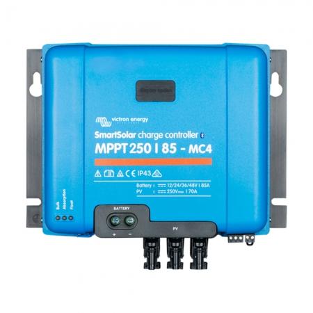 MPPT SmartSolar solárny regulátor Victron Energy 250/85-MC4