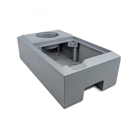 Montážny rámček pre Color Control GX BMV alebo MPPT displej