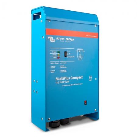Menič/nabíjač Victron Energy MultiPlus C 12V/800VA/35A-16A
