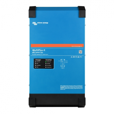 Menič/nabíjač Victron Energy MultiPlus-II 48V/3000VA/35A-32A