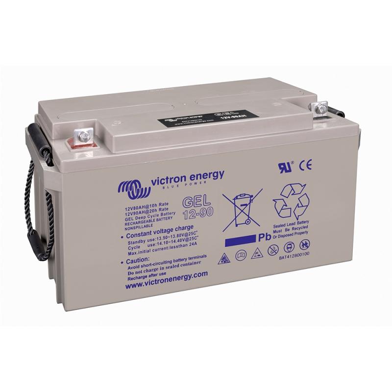 Solárna batéria Victron Energy GEL 60Ah