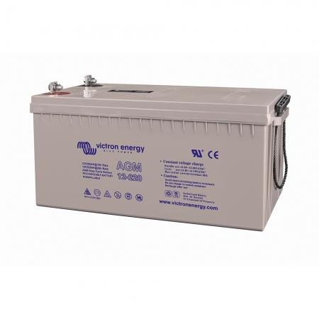 Solárna batéria Victron Energy GEL 220Ah
