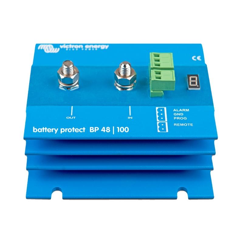 Ochrana batérií BP-100 48V