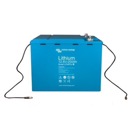 Victron Energy LiFePO batéria 12,8V/200Ah - Smart