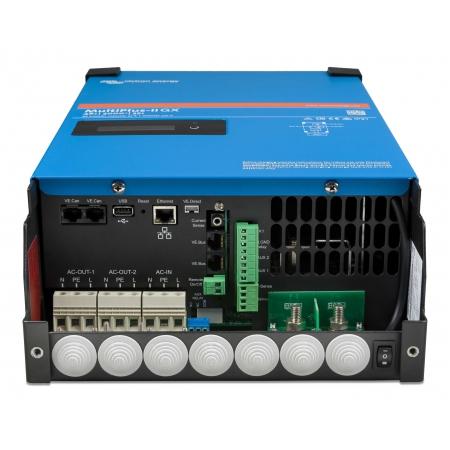 Menič/nabíjač Victron Energy MultiPlus-II GX 48V/3000VA/35A-32A