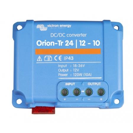 DC/DC konvertor Orion IP67 24/12-5