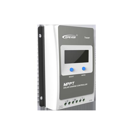 MPPT solárny regulátor EPsolar 150VDC/ 40A série XTRA - 12/24/48V