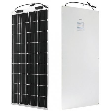 Flexibilny solárny panel Renogy 160Wp / 12V