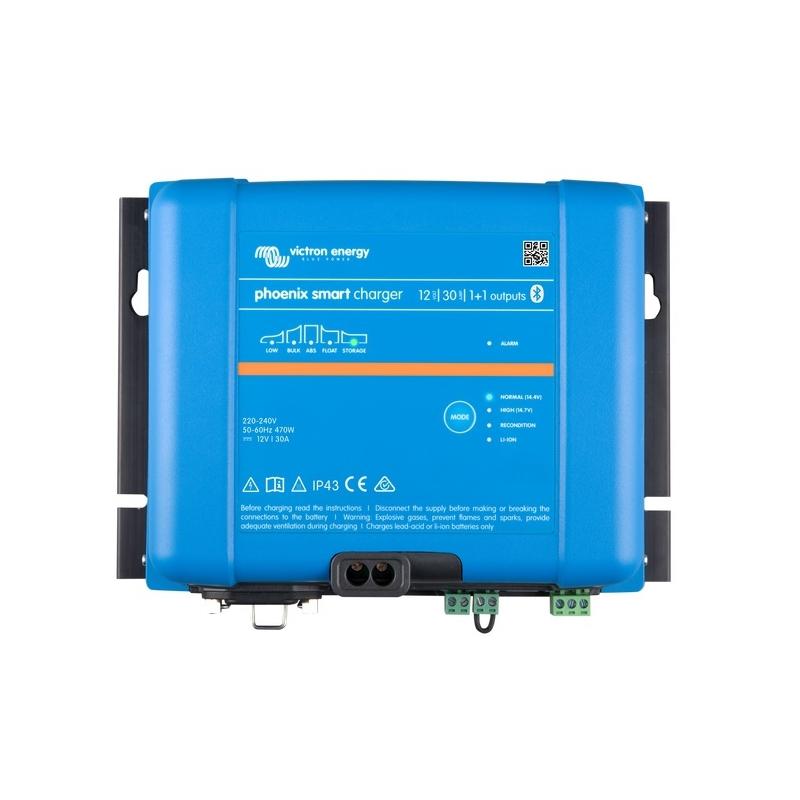 nabíjačka batérií BlueSmart 12V/15A (1) IP22