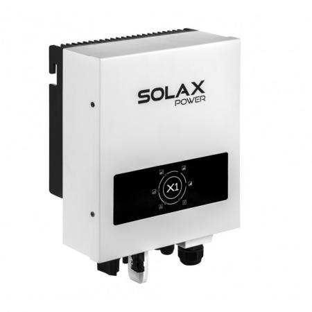 Menič SOLAX 1,1KW Solax Inverter jednofázový