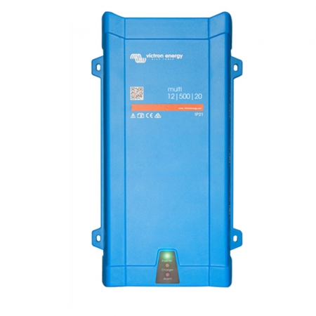 Menič/nabíjač Victron Energy Multiplus 12V/500VA/20A-16A