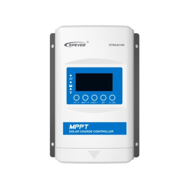 MPPT solárny regulátor EPsolar 100VDC/ 10A série XTRA - 12/24V