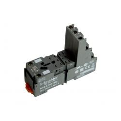 Schneider Relé 10A/250VAC, 50/60Hz RXM3AB1P7