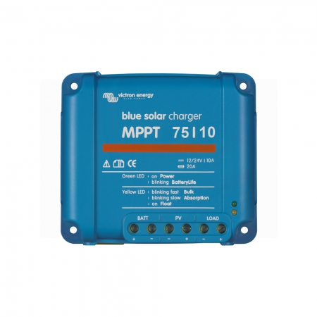 MPPT solárny regulátor Victron Energy 75/10
