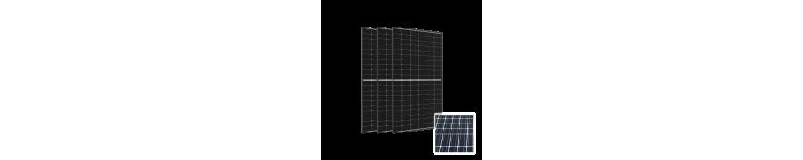 Monokryštalické panely - najlepšie ceny