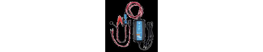 Nabíjačky 12/24V - BluePower IP65 od Victron Energy