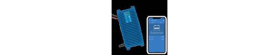 Nabíjačky 12/24V - BlueSmart IP67 od Victron Energy