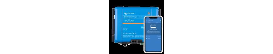 Nabíjačky Phoenix Smart IP43 od Victron Energy